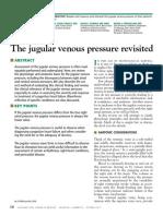 JVP Revisited