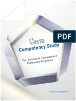 Competency Model Brochure NEW