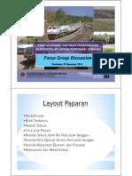 Trase Pontianak-Sanggau