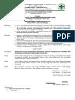 2.3.11.4 SK Pengendalian Dokumen Dan Pengendalian Rekaman