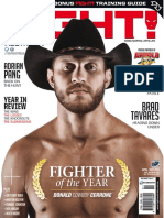 Fight Australia - April - May 2015