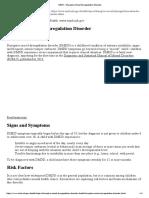 NIMH » Disruptive Mood Dysregulation Disorder