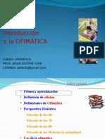 Introduccion-ofimatica