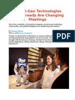 5 Next- Gen Technologies(1)