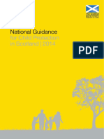 national guidance for child protection in scotland