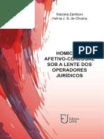 Livro - Homícios de mulheres.pdf