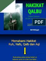06. Hakikat Qalbu