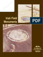 Irish Field Monuments