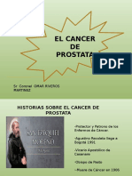 Exposic-cancer de Prostata
