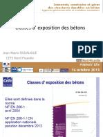 4 JMD Classes Exposition