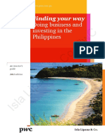 Pwc Doing Business in the Philippines 2015
