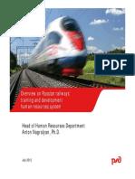 07 Russian Railway