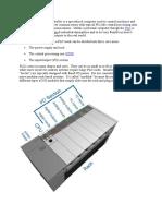 A Programmable Logic Controller