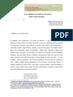 Cecília Meireles e Noémia de Souza.manoel de Souza e Silva