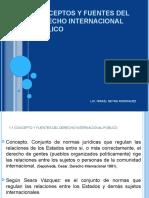 1.CONCEPTOS Y FUENTES DEL DERECHO INTERNACIONAL PÚBLICO..pptx