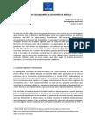 Informe CELAG Economía de México