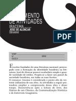 iracema exercicios.pdf