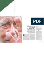 Crónica sobre el fotoperiodista salvadoreño Adrián Roberto Aldana