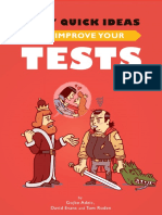 50quickideas Tests