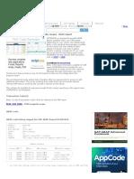 HCODIAN0 SAP ABAP Report - Magnetic Means - DIAN Report