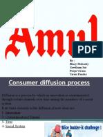 Amul Final Phase