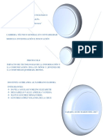 Protocolo Dimas