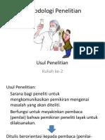 MP2 Proposal Penelitian