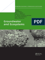 Groundwater and Ecosystems_Ribeiro (2013).pdf