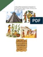 Culturas de Mesoamérica