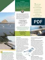Morro Bay State Park Brochure