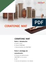 Ceratonic Mat
