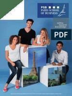 PSB Brochure Generic