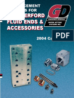 Weatherford Parts