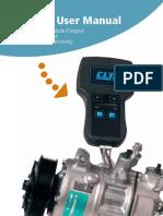 Friba - Tester de valvulas CLT1 - Manual de uso.pdf