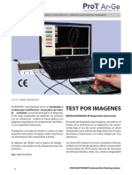 Brochure Fados Cise Electronics Email