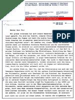 1989-04 Günther Fix - Zwei Briefe