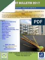 GNIPST Bulletin VOL 65 ISSUE 1