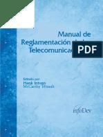 manual reglamentacion de la telecomunicaciones.pdf