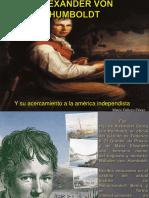 Unidad 3 Alexander Von-Humboldt - Mateo Gallego Flórez