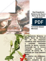 Unidad 3 Expedición Botánica - María Fernanda Salazar