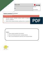 Guía 3 Integrales