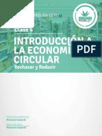 Clase 4 Econom a Circular Echazar y Reducir