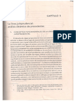 Linea Jurisprudencial - Diego López Medina