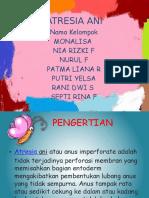 Atresia Ani (2)