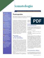 Neutropenia s
