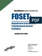 FOSET Quadern de Treball