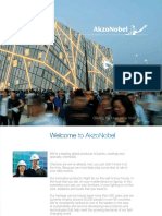 AkzoNobel Company Brochure JAN2015 Tcm9-85287