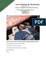 Crisis Salud Cayetano Cabrera
