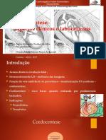 Cordocentese - Carlos Alexandre Teodoro