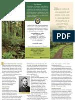 Samuel P. Taylor State Park Brochure